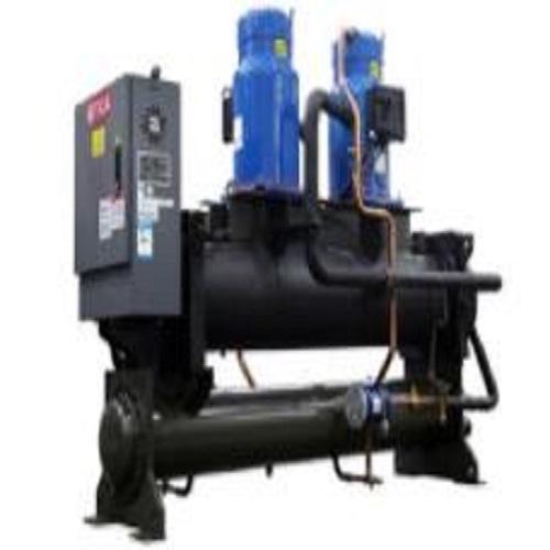 Modular Water Cooled Chiller