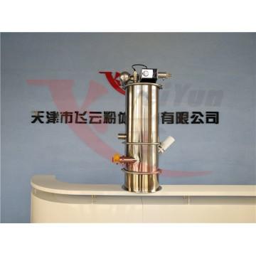 QVC-3 pneumatic vacuum feeding machine