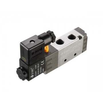 NRV series low power solenoid valve