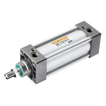 VBC/LBC series ISO15552 pneumatic cylinder