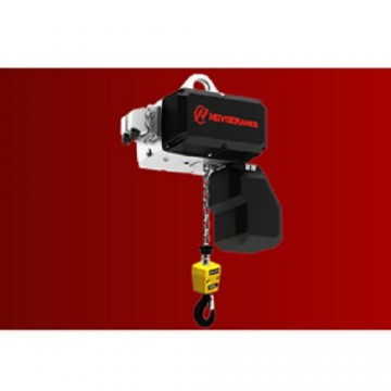 F-type Fixed Electric Chain Hoist