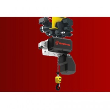 M-type Monorail Electric Chain Hoist