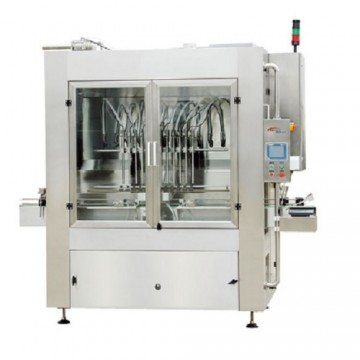 GGZ1000 Intellectual High Viscosity Filling Machine