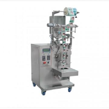 GH240BY Single lane sachet(back sealing )liquid packing machine