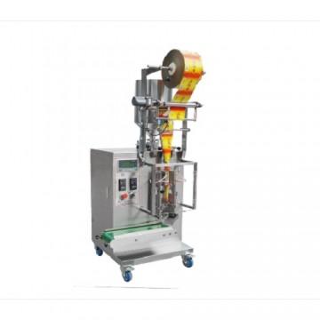 GH240Y Single lane sachet(side sealing )liquid packing machine