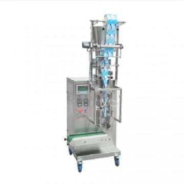 GH240K Single lane sachet(side sealing )granule packing machine