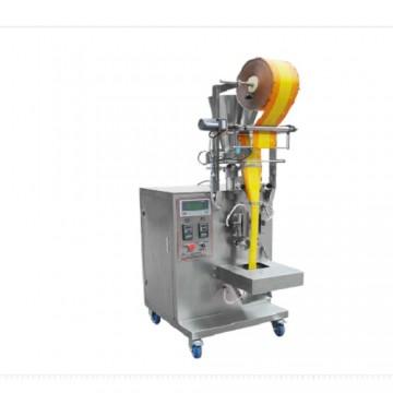 GH240BK Single lane sachet(back sealing )granule packing machine