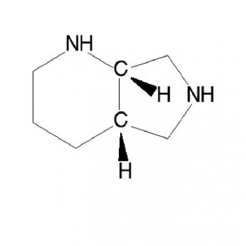 (S,S) 2,8 DIAZABICYCLO [4,3,0] NONANE