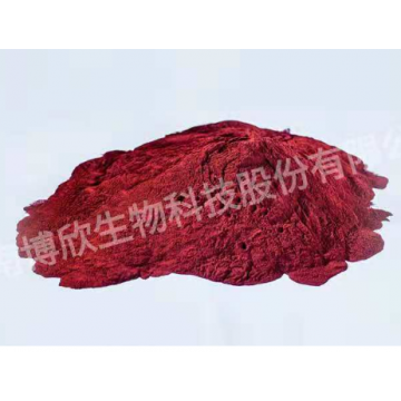 Red alga powder