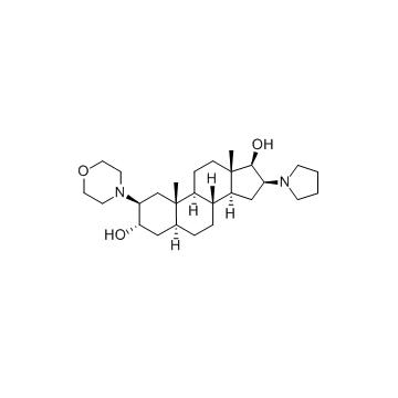 Rocuronium intermediates