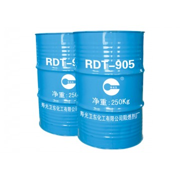 Chlorinated Phosphate Ester Mixture(RDT-9)