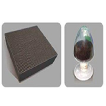 Purification and Filtration Materials