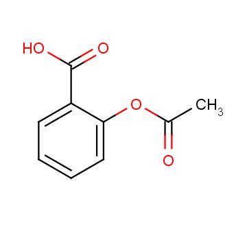 Acetyl Salicylic Acid (Aspirin)