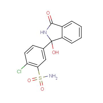 Chlortalidone