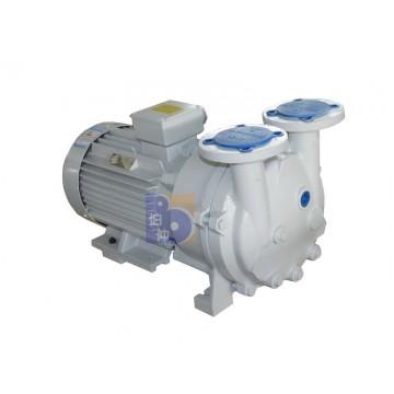 2 BV5111 water ring vacuum pump