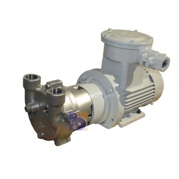 2 BV2061 - Ex liquid ring vacuum pump