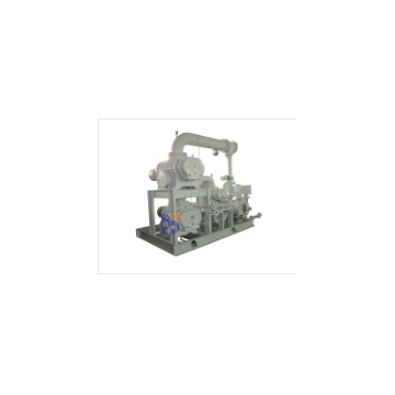 JZJQ2B2500-2.2.1Series Air-cooling Roots Vacuum Pump