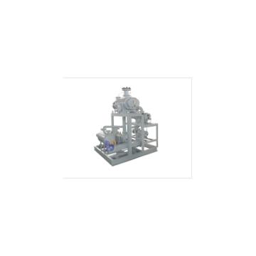 JZJ2B600-4.2.1 Series Roots Water Ring Vacuum Unit