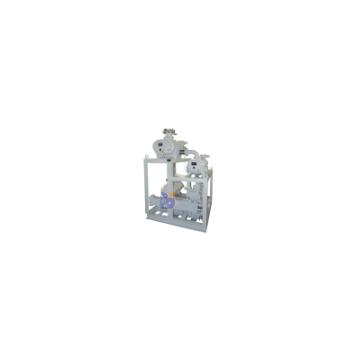 JZJ2B300-2.2 Series Roots Water Ring Vacuum Unit