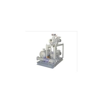 JZJ2B150-2B Series Roots Water Ring Vacuum Unit