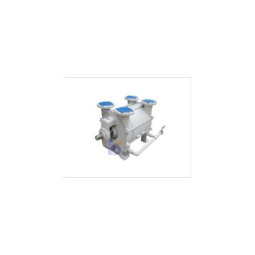 2 BE1203 water ring vacuum pump