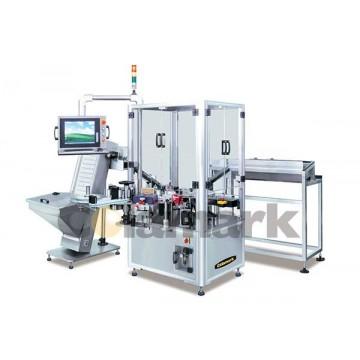 A11 Prefilled Syringe Assembly & Labeling System