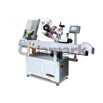 A201 Horizontal Wrap-around Labeling System