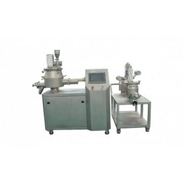 Laboratory High Shear Mixer Series
