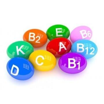 Vitamin B12 1% Feed Grade