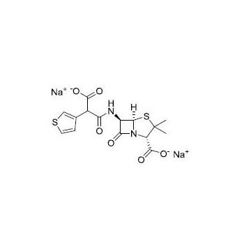 Ticarcillin Disodium