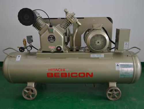 Hitachi oil piston machine