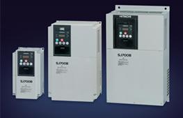 Hitachi inverter SJ700B series