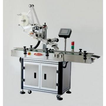 SML-650 Servo Flat Labeling Machine