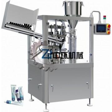ZHF-60Z  Metal Tube Filling and Sealing Machine