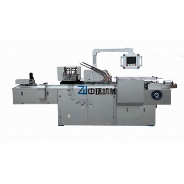 ZHJ-100  Automatic cartoning machine