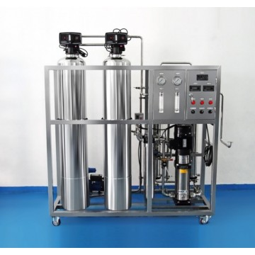 Pure Water Treatment Customization Solution