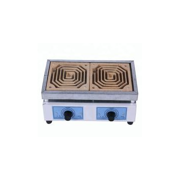 Laboratory electric heating plate