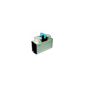 Corrosion resistant diaphragm vacuum pump