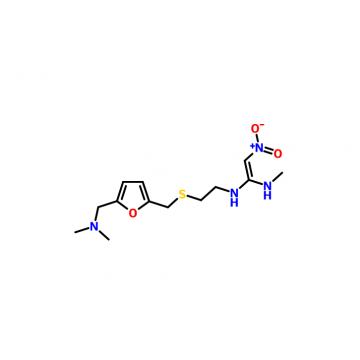 Ranitidine hydrochloride