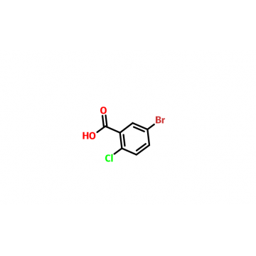 5-Bromo-2-chlorobenzoic acid