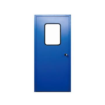 Clean door series