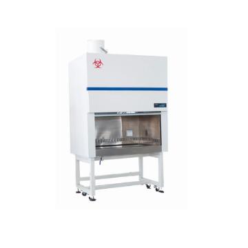 Half row biosafety cabinet