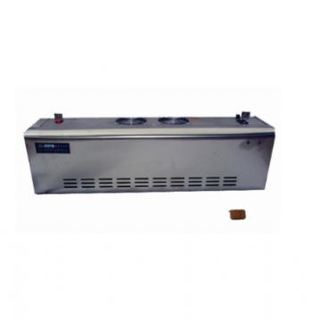Wall-mounted ozone generator