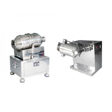 DH series mixer