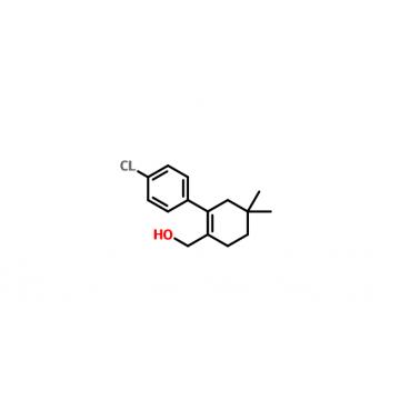 (2-(4-chlorophenyl)-4,4-diMethylcyclohex-1-enyl)Methanol
