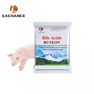 Feed Bile Acids for Pig Liver and Intestine Protecter
