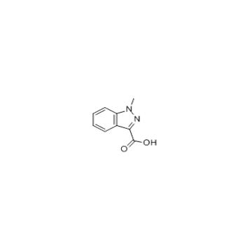 1-methyl-indozole-3-carboxylic acid