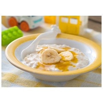 Other babyfood products: cereals, teas