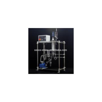 Molecular Short Path Distillation