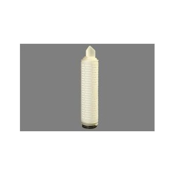All Fluoropolymer Filter Cartridge for Chemicals Filtration